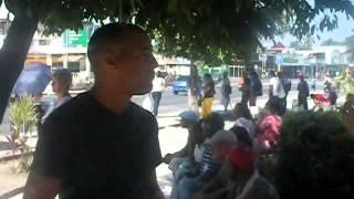 El pueblo comienza a perder el miedo en la Peña del CEEDPA  27 de mayo del 2014