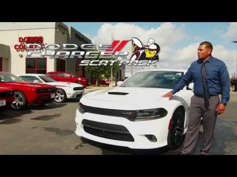 2015 Dodge Charger Scat Pack | Dodge Country in Killeen, Texas