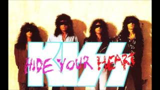 Paul Stanley - Hide Your Heart - Demo 1987
