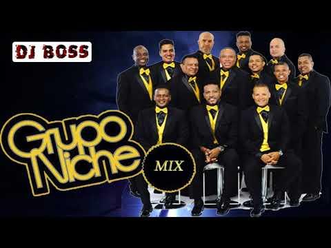 Mix Grupo Niche – Las Mejores Canciones (Salsa) | Las Canciones Más Exitosas *JUAN PARIONA