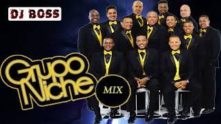 Mix Grupo Niche - Las Mejores Canciones (Salsa) | Las Canciones Más Exitosas *JUAN PARIONA
