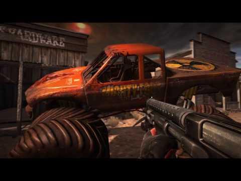 Duke Nukem Forever - Город призрак #12  
