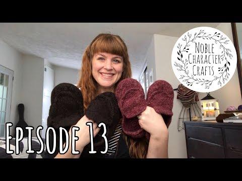Episode 13 -  I Think I Can