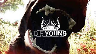 ТЫ БУДЕШЬ БОМБИТЬ ВМЕСТЕ СО МНОЙ ► Die Young #4