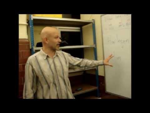 Upper Intermediate Lesson 1 Present Perfect & Present Continuous