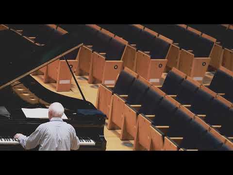 Jorge Federico Osorio, piano. Gran Concierto Mexicano. Orquesta Sinfónica de Xalapa