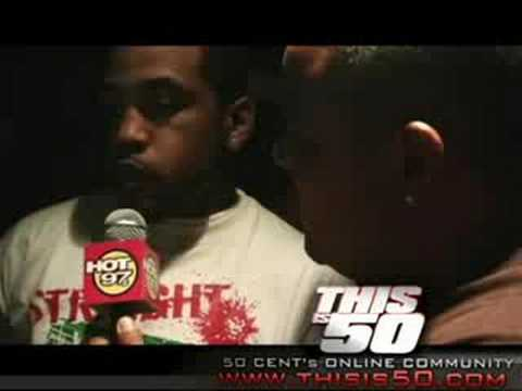 Thisis50 — G-Unit In Atlantic City | 50 Cent Music