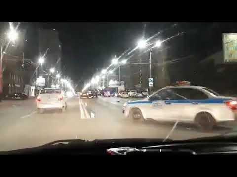 В ночном ДТП женщине-пешеходу оторвало голову