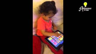 Aplicaciones educativas de celulares o tablets para niños pequeños 2015.