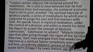 Apostasy in Adventism pt 3: Spiritual Formation-Pastor Bill Hughes