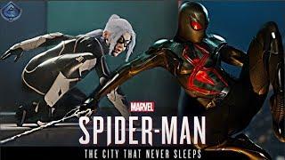 Spider-Man PS4 - Black Cat DLC News Update!