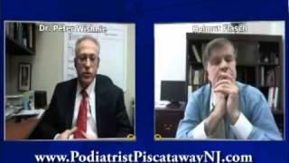 Piscataway Podiatrist, Peter Wishnie, Diabetic Foot Care, Dunellen, Middlesex, Edison Podiatry