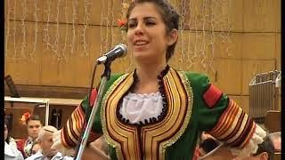 БНР: Млади фолклорни таланти - Дияна Василева, 2012 г.
