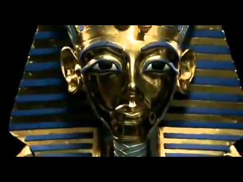 MACHINES OF THE GODS   Discovery   History   Science documentary