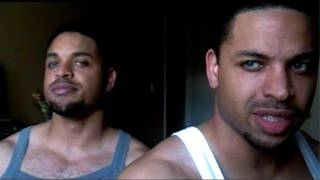TMW: How to Get Bigger Triceps @hodgetwins
