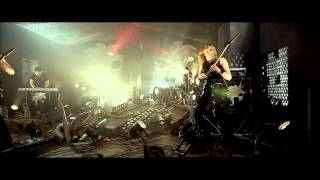 Смотреть клип Battle Beast - Enter The Metal World