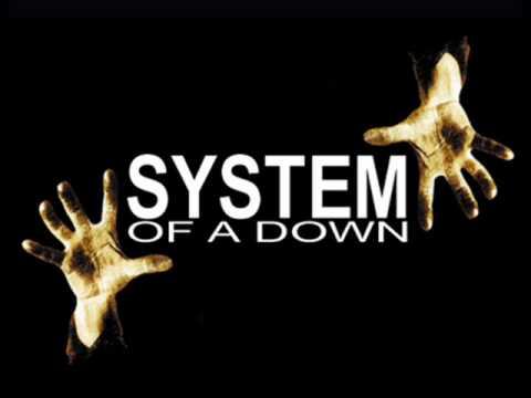 Download System of a Down - B.Y.O.B  Karaoke