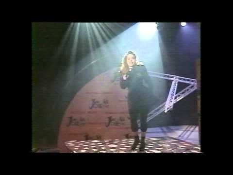 Elisa Fiorillo - How can i forget you , Live at Jacobs Stege 1988