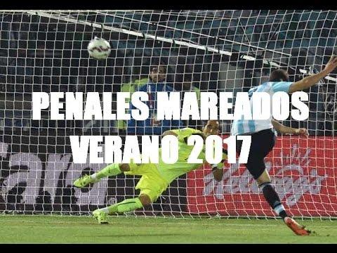 Penales mareados en Uruguay - Verano 2017