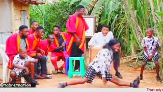 Tabrets dance team with woli agba @ (IPM)
