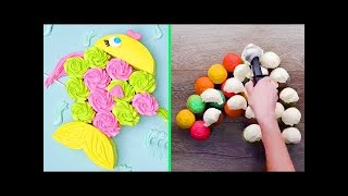 How To Make Chocolate Cake Decorating Style 2018 - 15 Amazing Chocolate Cake Ideas 2018