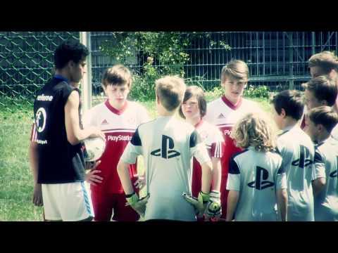 PlayStation Junior Champions Cup 2013 - Turnier in Köln