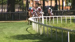 Vidéo de la course PMU GRAND PRIX ANJOU BRETAGNE - HARAS DU SAZ