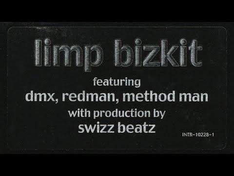 Limp Bizkit feat DMX, Redman & Method Man  Rollin Urban Assault VehicleLyrics