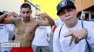 Baixar MISTAVUHSACE, GROOVE C, & DYSTOPIA - #ITSMODELOTIME (Official Music Video)