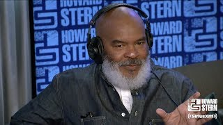 "David Alan Grier Talks Auditioning for ""Seinfeld"" and Passing on ""Ace Ventura"""