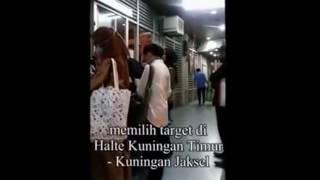 Download Video Heboh!!! Video Pelecehan Seksual di Transjakarta Menjadi Viral MP3 3GP MP4