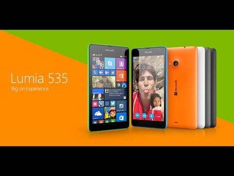Microsoft Lumia 535 la recensione di HDblog