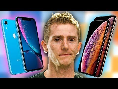 i guess new iphones