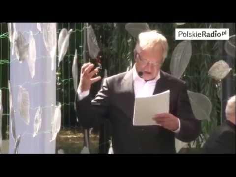 """Narodowe Czytanie 2012. Andrzej Seweryn - """"Księga I Gospodarstwo"""""""