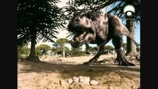 Dinosaurios Gigantes de la Patagonia - documental completo thumbnail