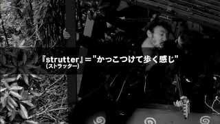 ストラッター