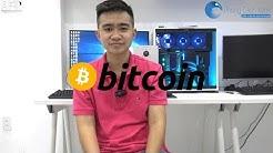 [ Series Tiền Ảo ] Bitcoin là gì ? Trâu cày là như thế nào ?
