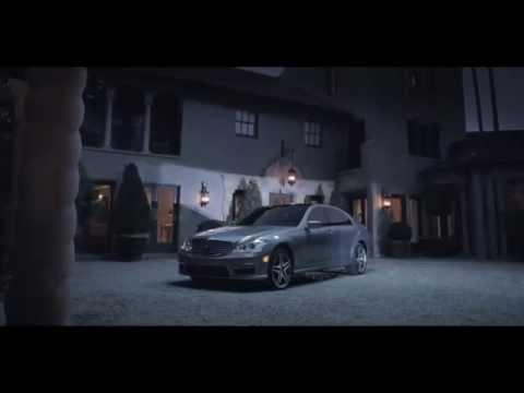 Mercedes Benz AMG Tribute _Calvin Harris I'm Not Alone (Deadmau5 Remix)