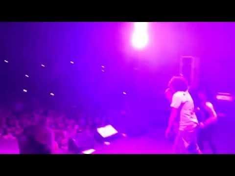 Клип Скрябін - Модна країна (Live)