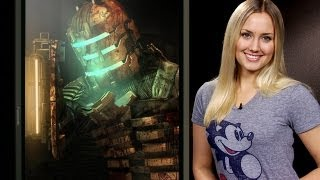 Dead Space 3 & A New Bond Game - IGN Daily Fix 04.18.12