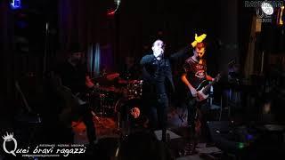 DayDream tributo U2 al QBR