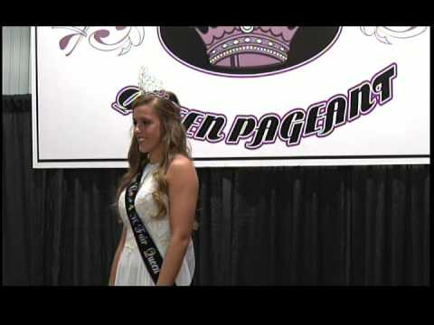 2017 4-H and Miss Clinton County Queen Pageant