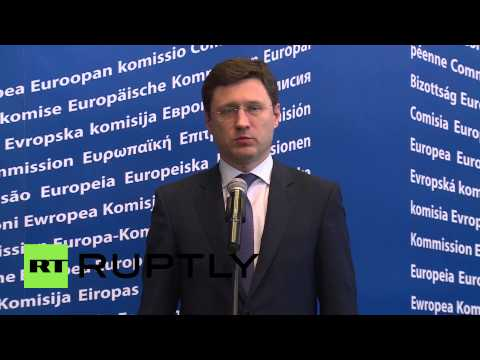Poland: Ukraine gas supplies dominate Warsaw energy union talks