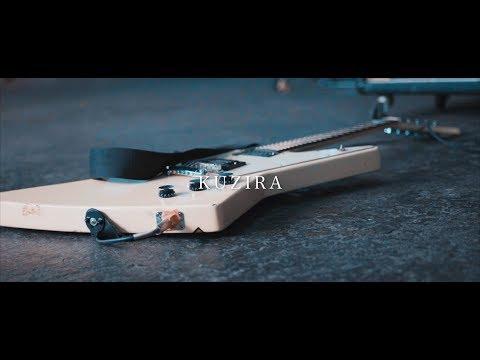 KUZIRA【The Weak】Music Video
