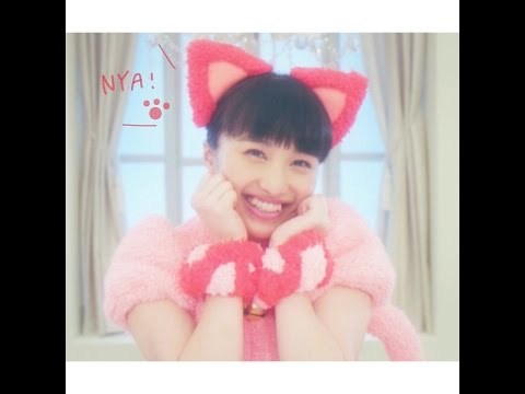 Momoiro Clover Z Momota KanakoNatural Monument Leader Cute❤️