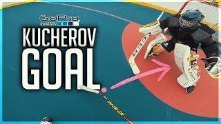 GoPro Hockey   THE KUCHEROV GOAL