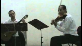 Amadeus Arteaga M   Larghetto allego   maestoso