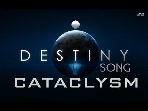 DESTINY SONG -