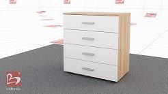 Dresser SR-4 and SR-4 S - Furniture Videnov