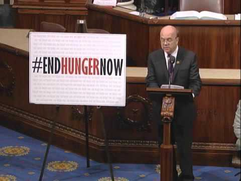 Child Hunger is a Health Issue We Can Solve